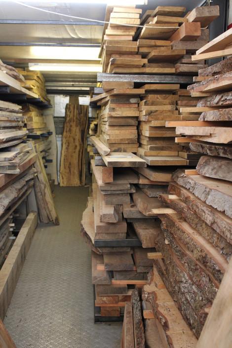 Hardwood Store Cornwall